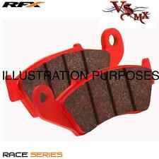 RFX Race Series FRONT Brake Pads HONDA CR125 87-94 CR250 87-94 Carbon Ceramic