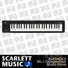 Korg MicroKey 2 Air 49 Note Bluetooth Midi Controller w/3 Years Warranty *NEW*
