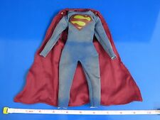Hot Toys MMS207 2013 Toy Fairs Exclusive Superman Evil Ver. - Costume 1:6 USED