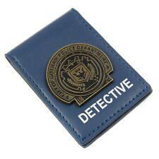 Officiel dc comics batman gotham Service de police badge wallet nouvelle bande dessinée