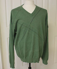 AUR Golf Sweater Chateau Whistler Golf Club British Columbia Canada Size XL