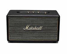 NEW MARSHALL ACTON M-ACCS-10126 WIRELESS BLUETOOTH DIGITAL SPEAKER AMP - BLACK