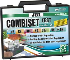 JBL Test CombiSet (Combi Set) + Including Ammonia (NH4) Test Kit @ BARGAIN PRICE
