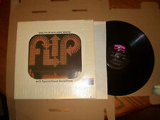 THE FLIP WILSON SHOW WITH SPECIAL GUEST DAVID FROST LP NEAR MINT VINYL COMEDY