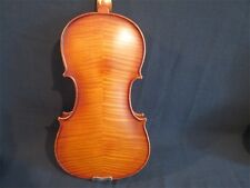 Strad style solid wood SONG Brand violin 3/4 free case,bow,rosin #11329