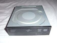 HP DH-16ABLH DVD CD Rewriter SATA Brenner Laufwerk Drive schwarz Lightscribe