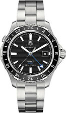 WAK211A.BA0830 | NEW AUTHENTIC TAG HEUER AQUARACER MENS LUXURY WATCH