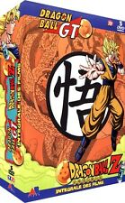 ★ Dragon Ball, Z & GT ★ Les Films Vol. 2 - Coffret 5 DVD