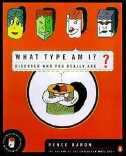 What Type Am I? : Discover Who You Really Are by Renee Baron (1998, Paperback)