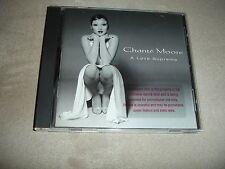 Chante Moore A Love Supreme CD Promo