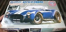 FUJIMI SHELBY COBRA 427 S/C 1/24 MODEL CAR MOUNTAIN