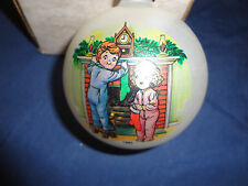 Campbell Soup Christmas Ornament 1985