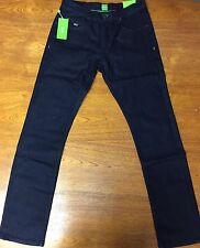 "Bnwt homme hugo boss green label jeans taille 30"" 32""LEG"