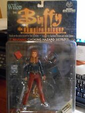 """Buffy the Vampire Slayer ~ WILLOW 6"""" EXCLUSIVE MOORE COLLECTIBLE figure ~ MOC"""