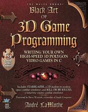 Black Art of 3D Game Programming: Writing Your Own High-Speed 3D Polygon Video G