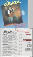 CD--DIE GRADL--TAUSEND MAL UND IMMER WIEDER