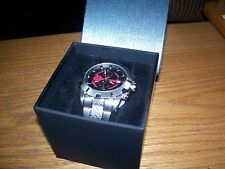 Marc Anthony watch Stainless Steel Chronograph FMDMA134