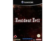 ## NEUWERTIG: Resident Evil Nintendo GameCube / GC Spiel ##  USK18