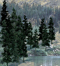 "Woodland Scenics [WOO] Trees Conifer 4-6"" (24) WOOTR1581"