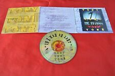 Tony Toni Tone If I Had No Loot Promo Promotional 3 Track 1993 Maxi Single CD