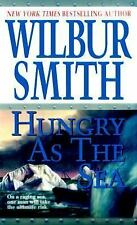Hungry as the Sea, Wilbur Smith, Good Book