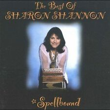 NEW - Best of Sharon Shannon: Spellbound by Shannon, Sharon