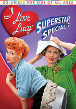 I Love Lucy: Superstar Special 2 (2017, REGION 1 DVD New)