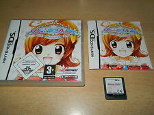 NINTENDO DS - Princess Debut - Der königliche Ball - deutsches original