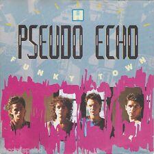 """★★ 7"""" - PSEUDO ECHO - Funky Town (Lipps Inc.)"""