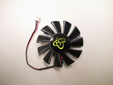 55mm VGA Fan AMD Nvidia XFX HD5570 5670 6570 6670 GT240 Video Card DF0601012RFMN