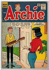 ARCHIE #146 1964 NICE VERONICA GGA COVER SILVER AGE!