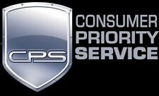 3 YEAR IN-HOME CPS Consumer Priority Serv EXTENDED WARRANTY FOR TV UNDER $1