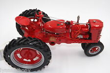 Franklin Mint Farmall Model H  Farm Tractor  Diecast 1:12 scale  mint boxed