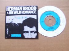 HERMAN BROOD&HIS WILD ROMANCE,SLEEPIN BIRD(3 Versionen) 3inch m-/m- prime music