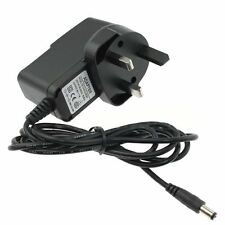 Mains UK Power Adapter PSU For JUSTOP Droibox MX One Ace MX2 Android XBMC TV Box