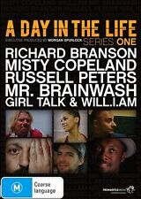 A Day In The Life : Series 1 (DVD, 2013) LIKE NEW ... R4