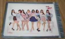NINE MUSES 2016 NINEMUSES 1ST CONCERT MUSE IN THE CITY GOODS 5 L-HOLDER SET NEW