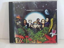 CD ALBUM STEREO MC ' S Connected 512743 2 BRCD 589