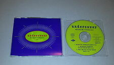 Single CD  Undercover - Baker Street  1992  3.Tracks