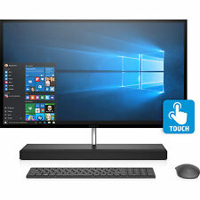 Hewlett Packard Envy All-in-One 27-b010 Desktop PC - Intel Core i7-6700T Proc.