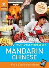 Mandarin Chinese by Rough Guides Staff (2011, Paperback)
