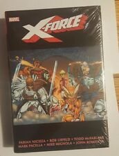 Marvel - X-Force Omnibus 1 - Brand New and Sealed