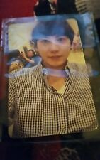 Super junior kyuhyun 1st mini album official photocard Kpop K-pop bts btob exo