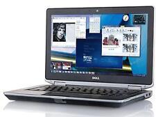 Dell Latitude E6330 Intel Core i7-3540M X2 3.0GHz 8GB 320GB DVD+/-RW 13.3'' Win7