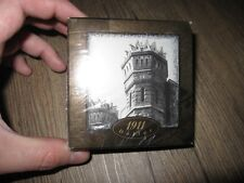 1911-2001 Canada Silver Proof Dollar - MINT SEALED packaging, includes COA, Box