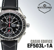 Casio Edifice Watch EF503L-1A