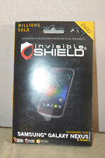 ZAGG Invisible Shield for Samsung Galaxy Nexus