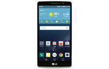 LG G Stylo H634 - 8GB - Metallic Silver (Cricket) Brand New In Box - Clean IMEI