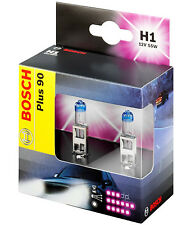 BOSCH h1 PLUS 90 12v 55w p14, 5s +90% 4047024448124 2 unità. + + prezzo speciale + +
