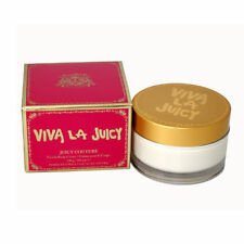 Viva La Juicy BODY CREAM 6.7 OZ NEW in Glass Jar NEW in Sealed Box HTF